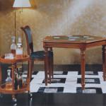 503 Tavolo Mod Poker 120 Lato da 75 x 75 H-2