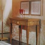 510 Tavolo Consolle Maggiolino 80 x 40 x 78 H